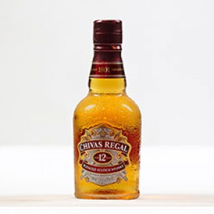 Chivas Regal 12-0.375