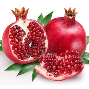 Pomegranate (seasonal)