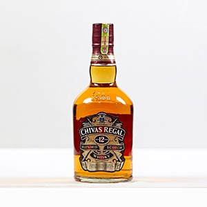 Chivas Regal 12-0.5