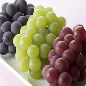 Grape (seasonal)