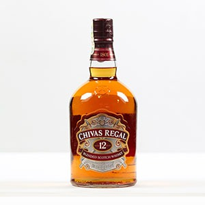 Chivas Regal 12-0.7