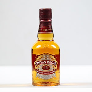 Chivas Regal 12-0.50